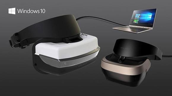 MS, 가상현실 VR시장 구도 다시 만드나?…299달러 VR헤드셋 발표