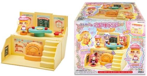 여자어린이 장난감 시장에 부는 '요정' 바람…하반기 트렌드로 자리잡나?