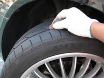 무더운 여름·휴가철 '자동차 타이어 관리 주의보'