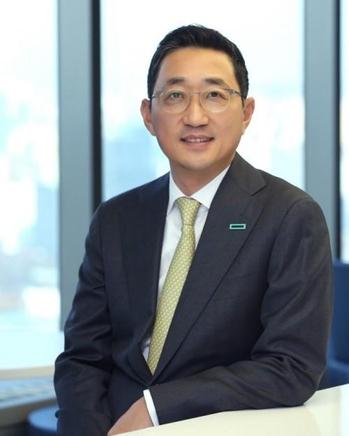 다국적기업 최고경영자협회 제18대 회장에 함기호 한국HP 대표 재선임