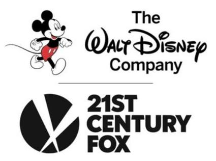 디즈니, 21세기폭스 인수합병 완료…글로벌 1위 영화사로 우뚝서