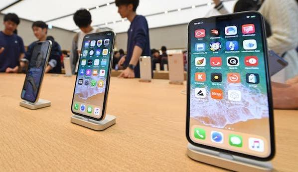 애플, 중국 내 생산시설 30% 동남아 이전 검토