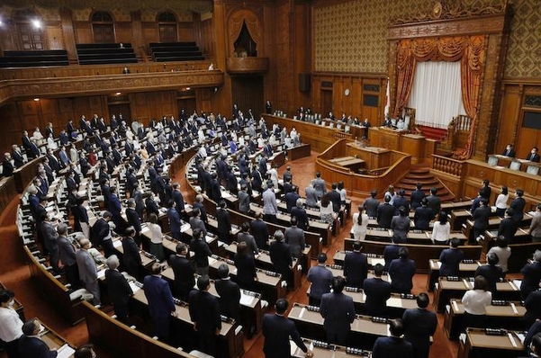 [지금 일본에선] 거대 IT기업 규제 강화 법안 가결 외 (5월 27일)