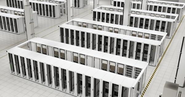 엔비디아, AI 컴퓨팅 특화한 2세대 'DGX 슈퍼POD' 슈퍼컴퓨터 공개