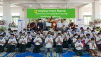 농협금융, ESG경영 차원 글로벌 사회공헌 강화